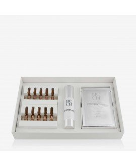 Medical Cosmetics. PROTEOhydra Pack (5 sesiones) FACIAL