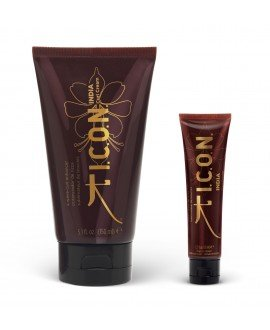 India Curl Cream (Rizos) 150 ml