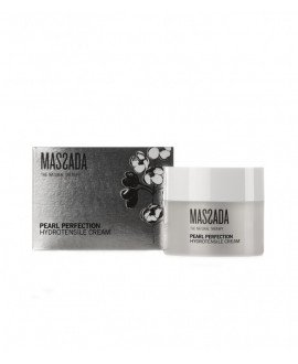 Massada Crema Pearl Perfection Hydrotensible TRATAMIENTO FACIAL ANTI-EDAD