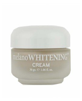 Medical Cosmetics Melano Whitening cream TRATAMIENTO ANTIMANCHAS