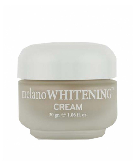 Medical Cosmetics Melano Whitening cream TRATAMIENTO ANTIMANCHAS