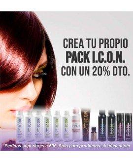 DESCUENTO 20% PRODUCTOS ICON PACKS
