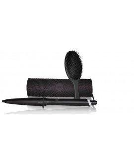 GHD Rizador Creative Curl Gift Set. Tenecilla, Cepillo y Neceser HERRAMIENTAS