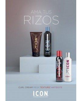 Pack Rizos perfectos PACKS PELUQUERIA