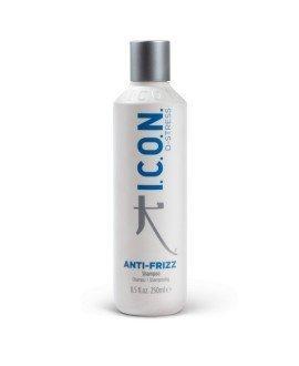 Icon champu Anti Frizz (Anti-encrespamiento) Champús de peluquería