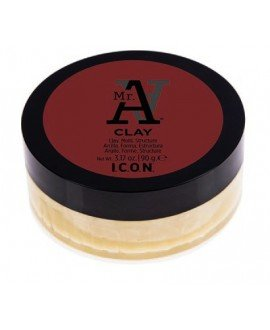 ICON MR. CLAY (POMADA) 100 ml PEINADO Y FIJACION