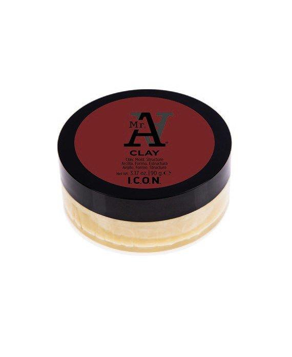 ICON MR.A CLAY (POMADA) 100 ml PARA EL