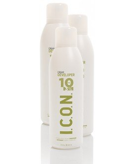 Icon Cream Developer (Oxidante) 120ml OXIDANTES Y ACTIVADORES