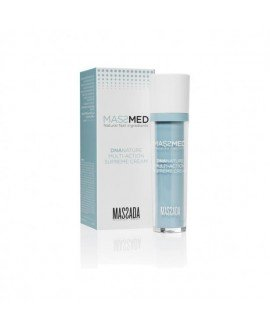DNA NATURE MULTI-ACTION SUPREME CREAM TRATAMIENTO FACIAL ANTI-EDAD