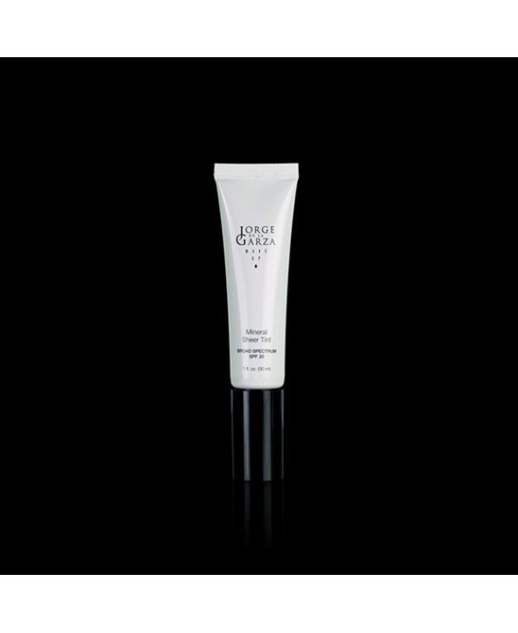 Maquillaje Multi Mineral Sheer Tint SPF 20 BASES DE MAQUILLAJE