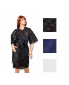 Kimono individual HIGIENE, DESINFECCIÓN Y PROTECCIÓN