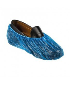 Cubre zapatos 100 Uds. HIGIENE, DESINFECCIÓN Y PROTECCIÓN