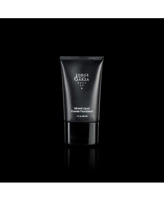 Base Maquillaje Liquid powder mineral foundation SPF 15 BASES DE MAQUILLAJE