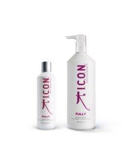 Champú Icon Fully Antioxidante Champús de peluquería