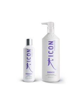 Icon Drench. Champú Hidratante.