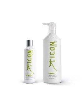 Icon Energy. Champú Detox