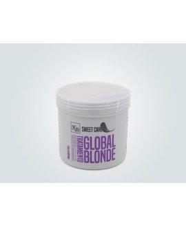 k89 Mascarilla Global Blonde Silver (Tratamiento Rubios)