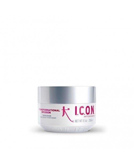 Icon Infusion. Remedio Antioxidante Tratamientos y keratina