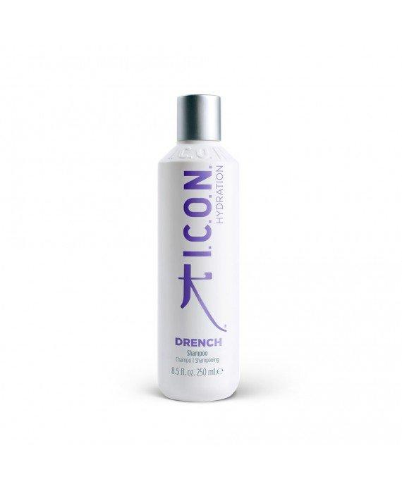 Icon Drench. Champú Hidratante. Champús de peluquería