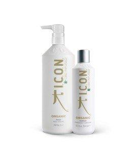 Pack Organics Litros. Champú 1L , Acondicionador Productos para el lavado y cuidado del cabello