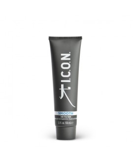 Icon Smooth Anti Frizz. Bálsamo Antiencrespamiento Tratamientos y keratina