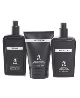 Pack Mr. A The Shave (Afeitado y Cuidado) PARA EL