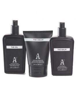 Pack Mr. A The Shave (Afeitado y Cuidado) PARA EL