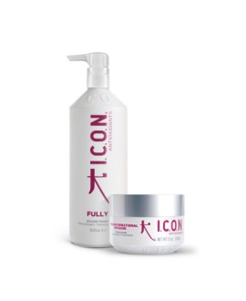 Icon Pack Antioxidant. Fully - Infusion PACKS PELUQUERIA