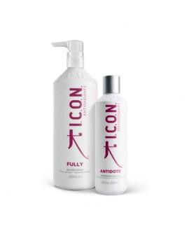 Icon Pack Antioxidant. Fully litro - Antidote PACKS PELUQUERIA