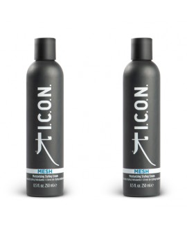 ICON PROMO DUO Mesh. Styling Hidratante.