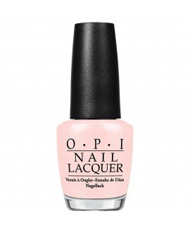 OPI NAIL LACQUER BUBBLE BATH 15 ML MANICURA Y PEDICURA