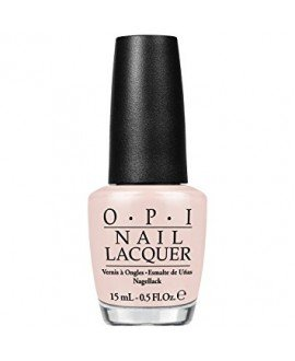 OPI NAIL LACQUER TIRAMISU FOR TWO 15 ML MANICURA Y PEDICURA
