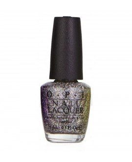 OPI NAIL LACQUER MY VOICE IS A LITTLE NORSE - 15 ML MANICURA Y PEDICURA