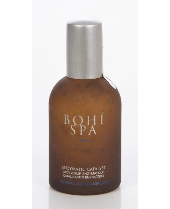 Bohi Spa Catalizador Enzymatico Encimatic Catalyst FACIAL