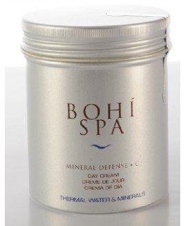 Bohi Spa Crema Vitamina C Mineral Defense +C HIDRATANTES FACIALES