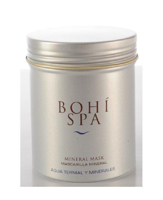 Bohi Spa Mascarilla Mineral Mask MASCARILLA FACIAL