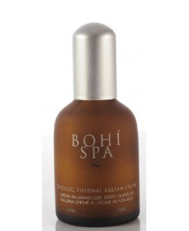 Bohi Spa Loción Termal Minerales Thermal Lotion With Minerals MASCARILLA FACIAL