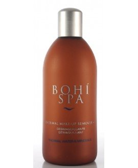 Bohi Spa Desmaquillador Thermal Make Up Remover+7 LIMPIADOR FACIAL