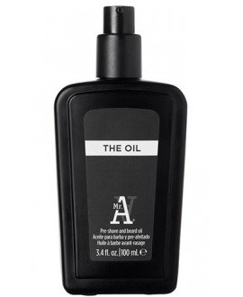 Icon Mr.A  The Oil (100 ml.)