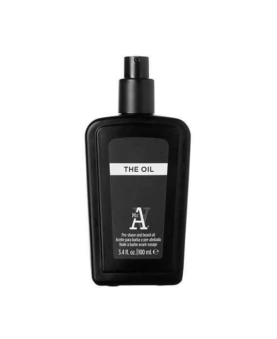 Icon Mr.A The Oil (100 ml.) CUIDADO BARBA