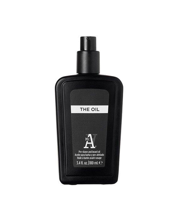 Icon Mr.A Oil (100 ml.) PARA EL