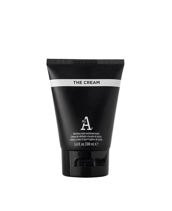 Mr.A The Cream. Crema Afeitado PARA EL
