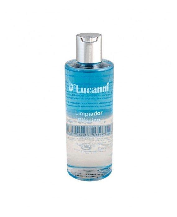 D´Lucanni Desmaquillante Limpiador Bifasico. 250 ml LIMPIADOR FACIAL