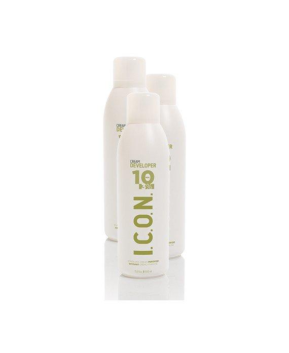 Icon Cream Developers (Oxidante) OXIDANTES Y ACTIVADORES