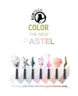 Icon Color Ecotech Pastel. 60 ml