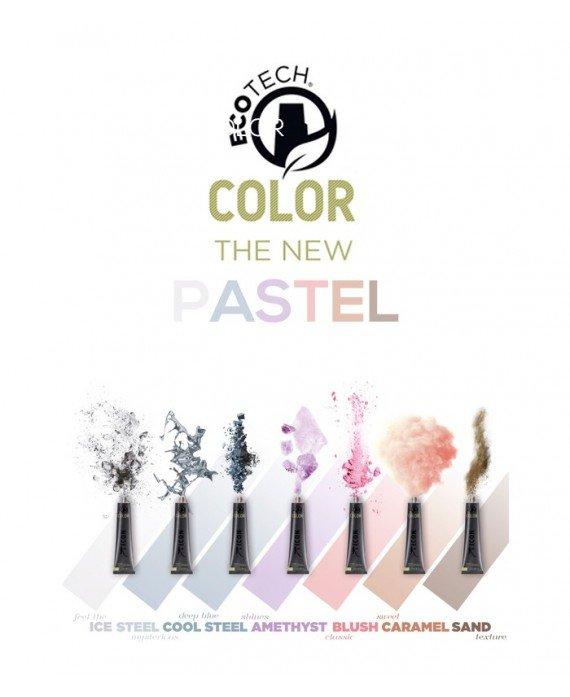 Icon Color Ecotech Pastel. 60 ml COLORACION