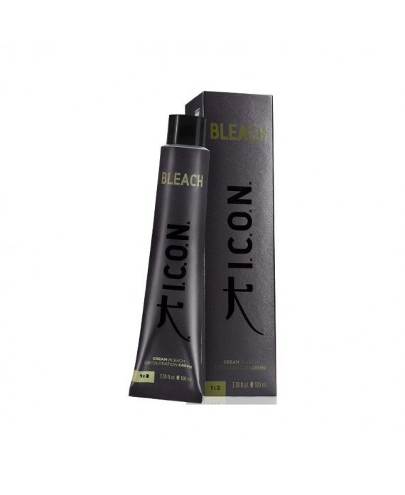 ICON Decoloracion Cream Bleach. 100 ml DECOLORACION