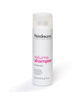 Hairdreams Volume Champu. 200 ml. CHAMPÚS
