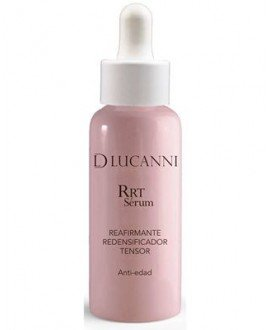 D´Lucanni RRT Serum Reafirmante. Antiedad