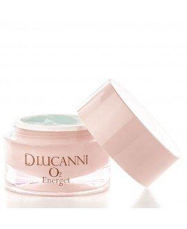 D´Lucanni Energet. Crema Oxigenante. 50 ml TRATAMIENTO REAFIRMANTE